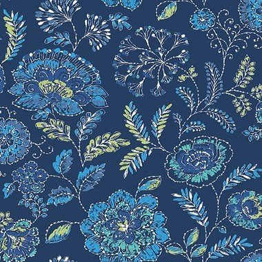 Fine Decor Tropez Denim 2744-24112