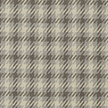 GP & J Baker Court Plaid Silver BF10671-925