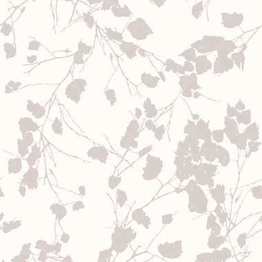 K & K Designs Birch Leaves 510220