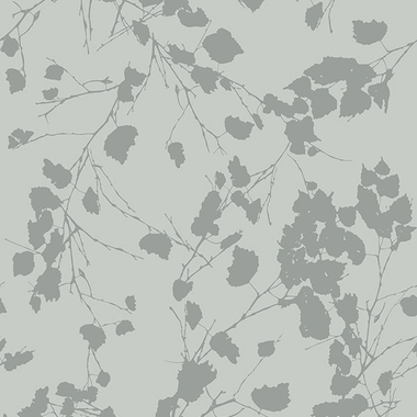 K & K Designs Birch Leaves 510224