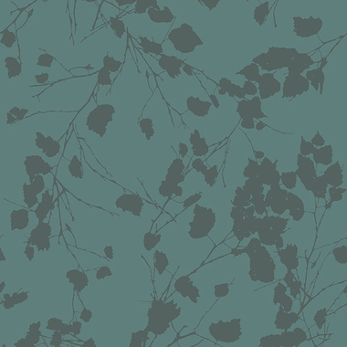 K & K Designs Birch Leaves 510225