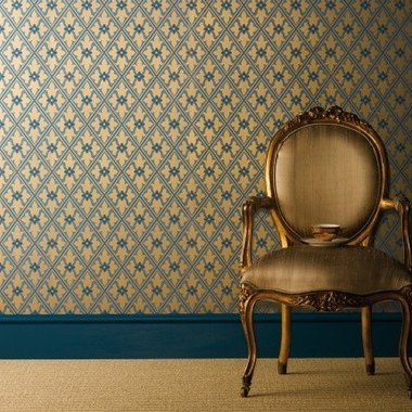 Little Greene Bayham Abbey Portland 0251BAPORTL