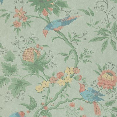 Little Greene Brooke House Silk 0291BRSILKZ