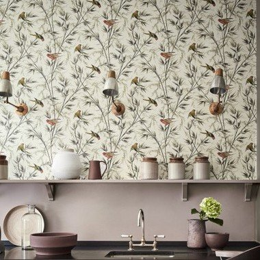 Little Greene Great Ormond St Parchment 0251GTPARCH