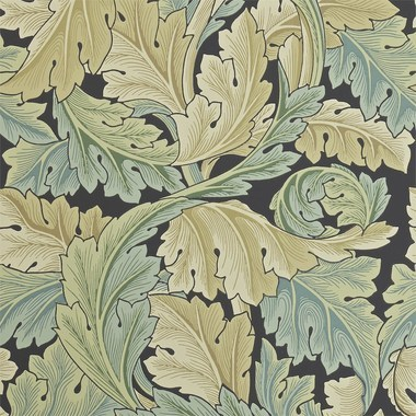 Morris & Co Acanthus Privet 212550