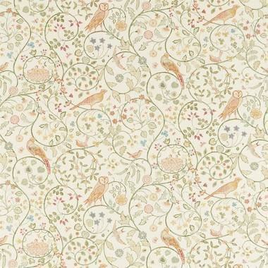 Morris & Co Newill Chintz 226589