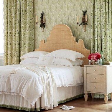 Nina Campbell Bonnelles C Ncf4335, Nina Campbell Tapestry Bedding