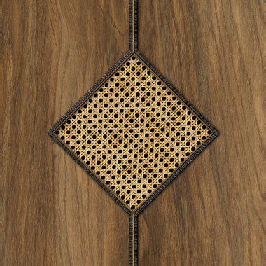 NLXL Diamond Webbing Oak MRV-15