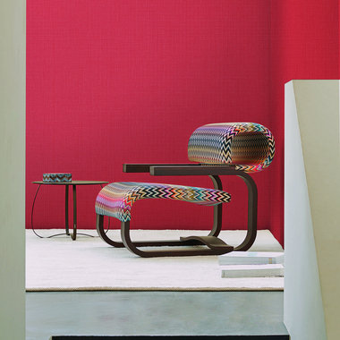 Missoni Home Canvas Red 10176