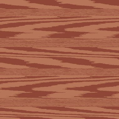 Missoni Home Fiamma Flock Terracotta 10144