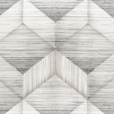 Osborne & Little Parquet Ivory-Soft Grey W6900-05 | Osborne & Little ...