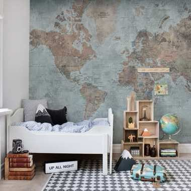 Rebel Walls Around The World R15351