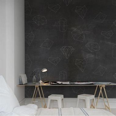 Rebel Walls Chalkboard R13341