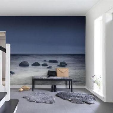 Rebel Walls Enchanting Blue R13541