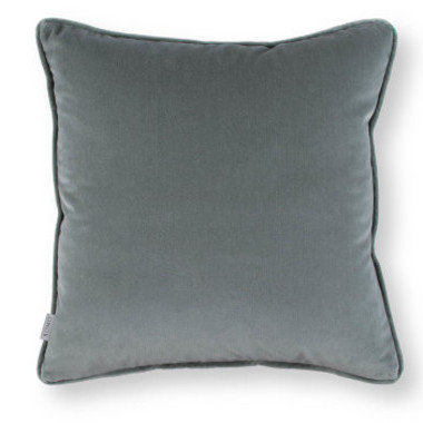 Romo Wisteria Embroidery Cushion Cayenne RC706-03