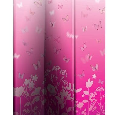 Arthouse Butterfly Meadow Room Divider 008102