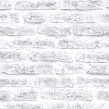 Superfresco Bricks White 101801