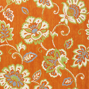 Thibaut Alexa Orange T4916