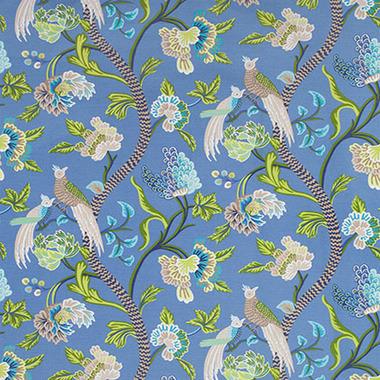 Thibaut Janta Bazaar Blue F964158
