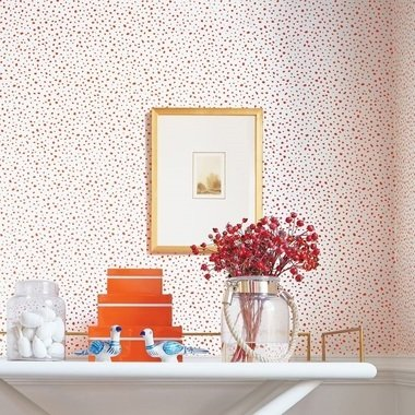 Thibaut Sandy Point Coral T13154