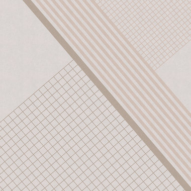 Tres Tintas Ixent Mural Beige MLL3104-2