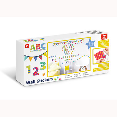 Walltastic ABC Learn With Me 44920