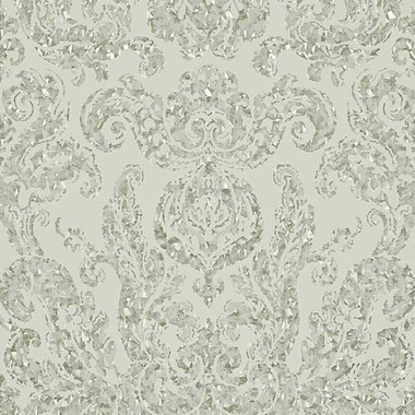 Zoffany Brocatello Briolette Gold-Cream 310990