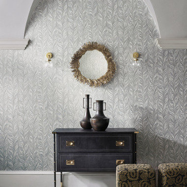 Zoffany Ebru II Pale Gold 312867