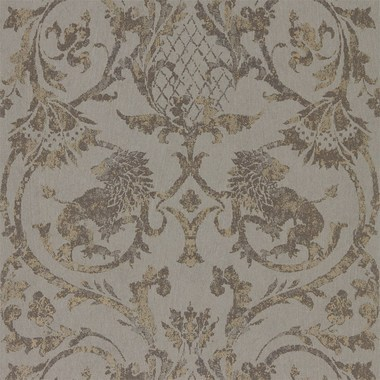 Zoffany Landseer Antique Bronze 312613