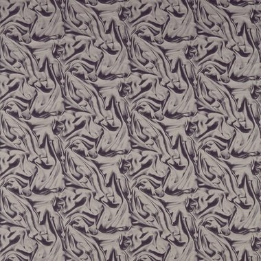 Zoffany Rouche Logwood Grey 332663