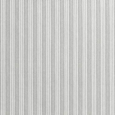 Anna French Reed Stripe Grey AW9846