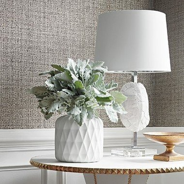 Thibaut Taza Cork Light Grey T83002