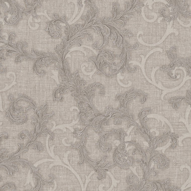 Versace Baroque & Roll Grey-Taupe 96231-1