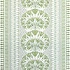 Anna French Cairo Green-White AF9623 Thumbnail