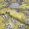 Belgravia Decor Menagerie Yellow GB2001 Thumbnail