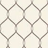 Brian Yates For Wallquest Simple Curve Trellis OA24301 Thumbnail
