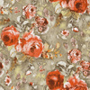 Casamance Stella Orange 73390340 Thumbnail