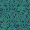 Cole & Son Balabina Midnight-Jade 108-1005 Thumbnail