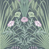 Cole & Son Bluebell Sage-Mint-Lilac-Charcoal 115-3009 Thumbnail