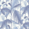 Cole & Son Palm Jungle China Blue 95-1005 Thumbnail