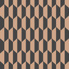 Cole & Son Petite Tile Charcoal-Bronze 112-5022 Thumbnail
