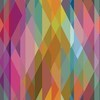 Cole & Son Prism Multi 105-9040 Thumbnail