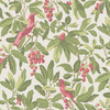Cole & Son Royal Garden Coral-Olive 98-1002 Thumbnail
