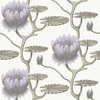 Cole & Son Summer Lily Lilac 95-4023 Thumbnail