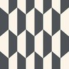 Cole & Son Tile Black-White 105-12050 Thumbnail