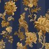 Cole & Son Zerzura Royal Blue-Gold 113-8024 Thumbnail