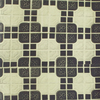 Deborah Bowness London Tile Olive Green Thumbnail