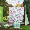 Designers Guild Chinoiserie Flower Outdoor Peony FDG2672-01 Thumbnail