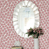 Fine Decor Allison Pink Floral 2657-22225 Thumbnail