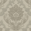 Graham & Brown Corsetto Damask Taupe 104776 Thumbnail